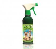 «Фауна» биосостав для устранения запахов от домашних животных