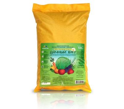 «Дачный БФУ» биоорганическое ферментированное удобрение