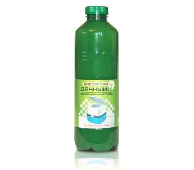 «Дачный-Н» жидкость для накопительных бачков