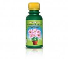 «Гумигель» биоудобрение для комнатных цветов
