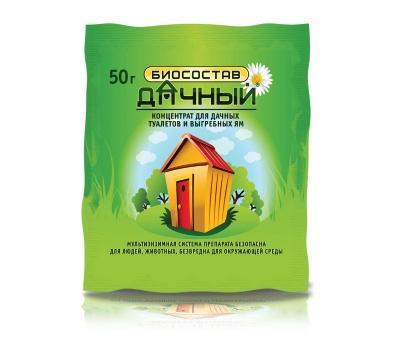«Дачный» 50 г